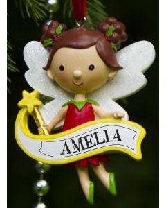 Fairy Decoration  - Amelia