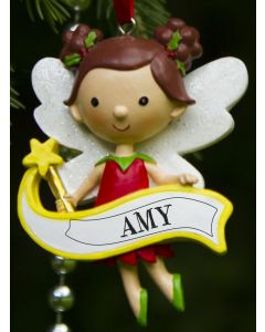 Fairy Decoration  - Amy