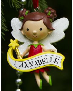 Fairy Decoration  - Annabelle