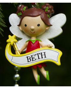 Fairy Decoration  - Beth
