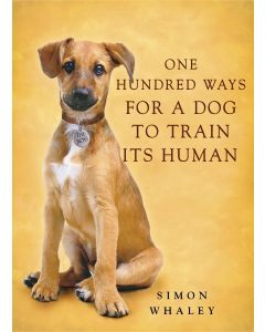 One Hundred Ways For A Dog To Train Its