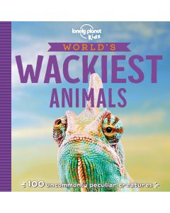Worlds Wackiest Animals