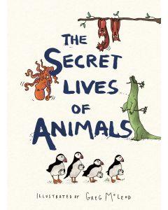 The Secret Life Of Animals