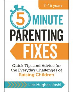 5 Minute Parenting Fixes