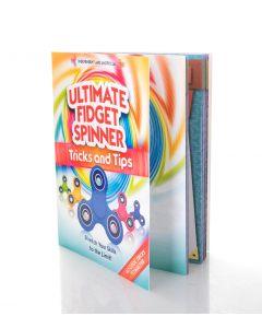 Ultimate Fidget Spinner Tips And Tricks