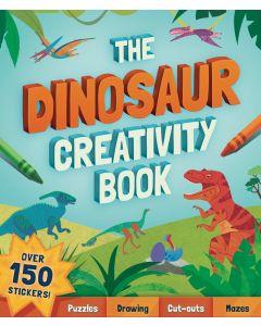 The Dinosaur Creativity Book