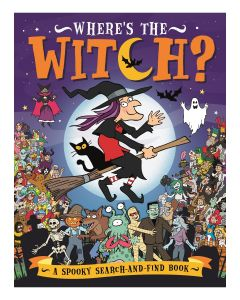 Wheres The Witch?