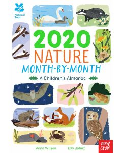 2020 Nature Month-By-Month