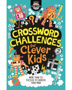 Crossword Challenges For Clever Kids