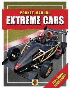Pocket Manual Extreme Cars