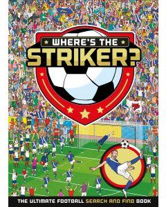 Wheres The Striker?