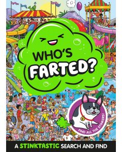 Whos Farted