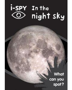 I-Spy In The Night Sky
