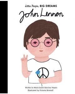 Little People Big Dreams John Lennon