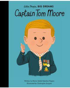 Captain Tom Moore