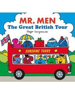 Mr.Men The Great British Tour