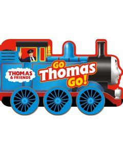 Go Thomas Go!