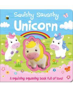 Squishy Squashy Unicorn
