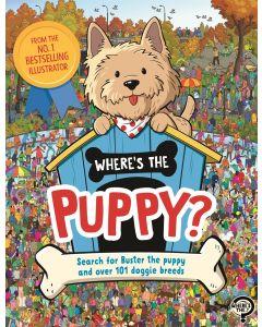 WhereÕs The Puppy