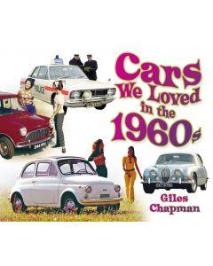 Cars We Loved In 1960