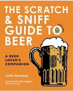The Scratch And Sniff Guide To Beer