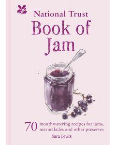 National Trust Book Of Jam