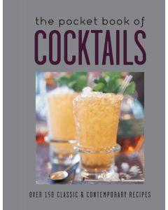 The Pocket Book Of Cocktails