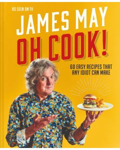 James May Oh Cook!