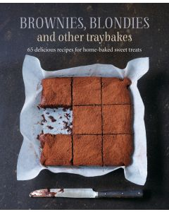 Brownies, Blondies and Other Tray bakes