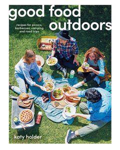 Good Food Outdoors