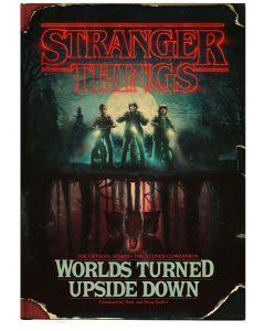 Stranger Things: Worlds Turned Upside Do