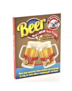 Beer, Mans New Best Friend