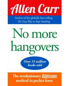 No More Hangovers