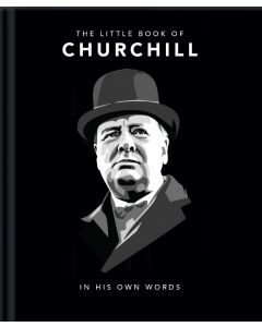 The Little Book Of Churchill
