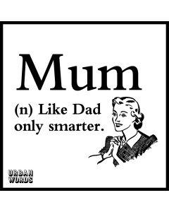Mum - Urban Words