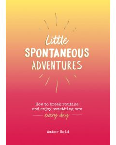 Little Spontanious Adventures
