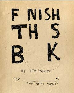 Finish Th S B  K