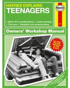 Haynes Explains - Teenagers