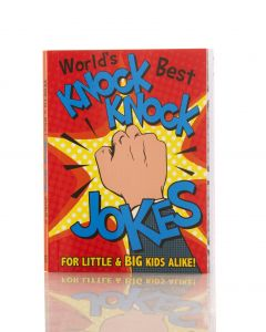 Worlds Best Knock Knock Jokes
