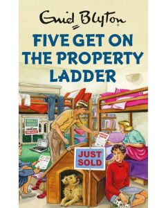 Enid Blyton: Five Get On The Property La