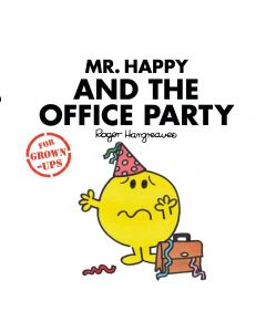 Mr Men:Mr Happy & The Office Party