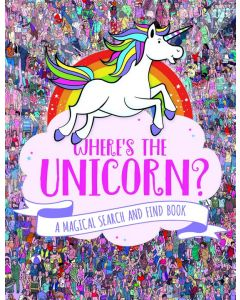 Wheres The Unicorn?