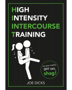 High Intensity Intercourse Training