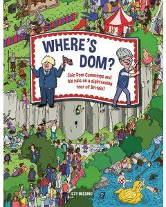 Wheres Dom?