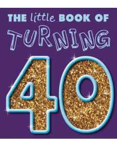 Turning 40 - Little Book