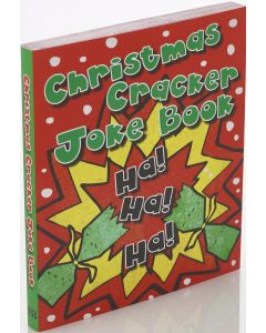 Christmas Cracker Joke Book