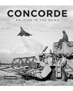 Concorde An Icon In The News