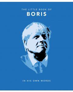 The Little Book Of Boris