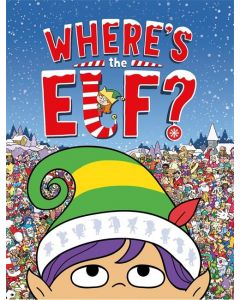 Wheres The Elf