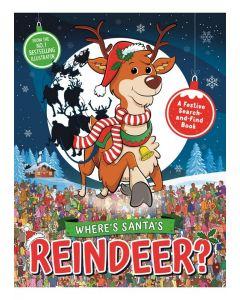 Wheres Santas Reindeer?